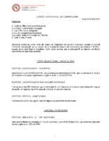 Comité de Competición nº 01