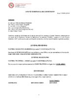 Comité de Competición nº 07