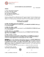 Comité de Competición nº 15 _Jornada COPA 23-12-2018_