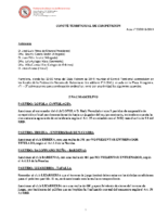 Comité de Competición nº 22