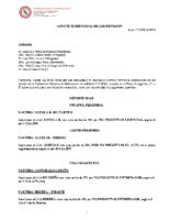 Comité de Competición nº 23