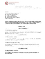 Comité de Competición nº 25