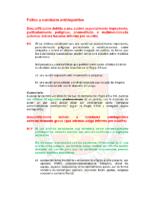 Regla 8 – Faltas y Conducta Antideportiva
