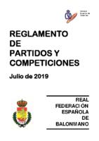 RPC – Edición JUL 2019