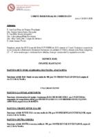 Comité Competición n.10