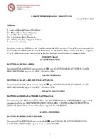 Comité de Competición nº 8