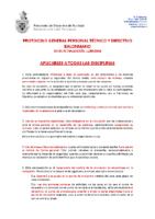 Protocolo Partidos – Malkaitz
