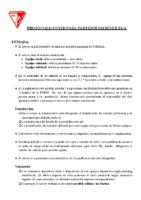 Protocolo Partidos – River Ega