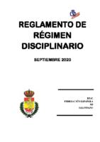RRD – Edición SEPT 2020